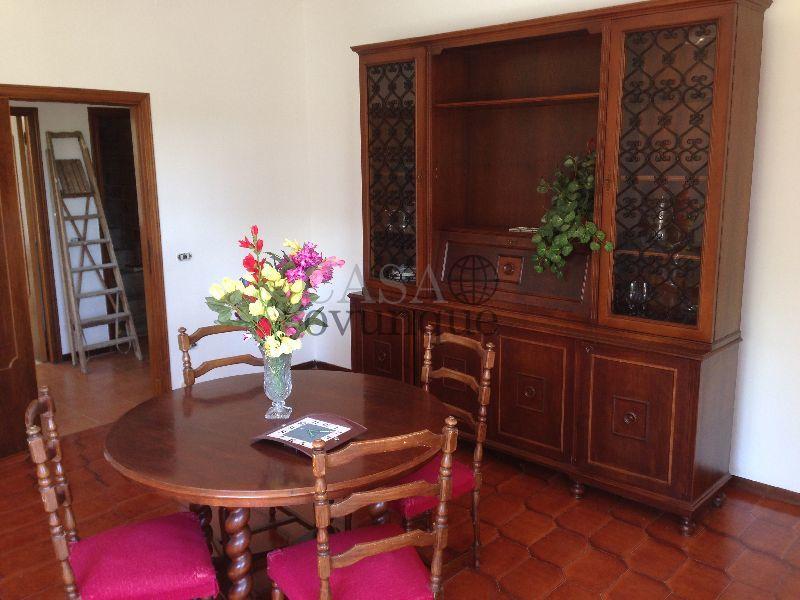 Mobili Per Ufficio Fano : Affitto appartamento vuoto di mobili casa indipendente fano zona